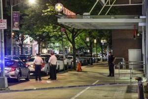 De Blasio reveló plan para combatir el aumento de la violencia armada en Nueva York