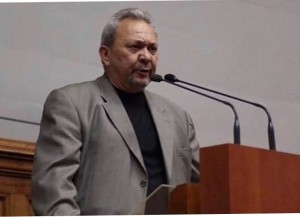 El último VIDEO del diputado Hernán Alemán donde confirmó su contagio por coronavirus