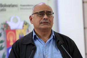 Régimen de Maduro admitió que el Covid-19 superó la capacidad hospitalaria de varios estados