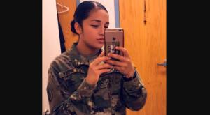Los escabrosos detalles del asesinato de la soldado latina en una base militar de Texas