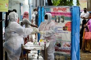 Más de 731.000 muertos por coronavirus en el mundo