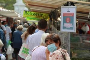 Francia estudia restricciones por coronavirus hasta abril de 2021