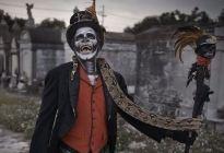 ¡SUSTO! La leyenda de Papa Legba, el dios del vudú al que todos temen