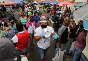 """Venezuela inicia la """"flexibilización"""" de la cuarentena pese al incremento de casos de Covid-19"""