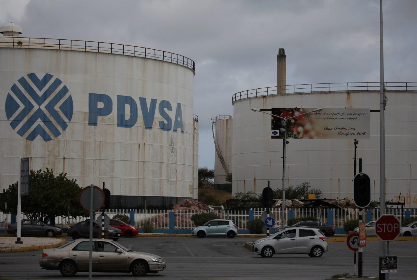 Pesimismo y delirio de Pdvsa para 2021: 35 dólares promedio por barril y producción de 1,8 MMBD