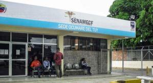 Por falla multiorgánica y desnutrición severa falleció un recluso en la cárcel de Yare