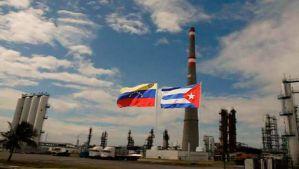 La millonaria suma que le debería Cuba a Venezuela por sus envíos petroleros