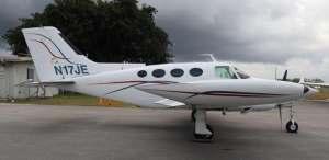 República Dominicana en el radar de las avionetas venezolanas con operaciones ilícitas