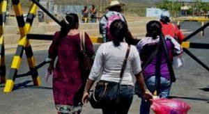 Venezolanos con 46 días de confinamiento en la Guajira iniciaron huelga de hambre