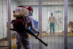 Una pandemia sin control volvió a enlutar a familias en Venezuela con nueve muertes más