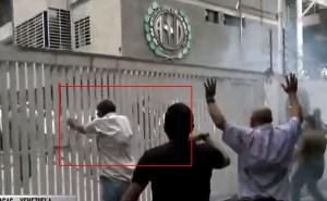 Reportan detonaciones en la sede de AD en La Florida #10Ago (VIDEO)