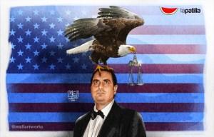 Infobae: Alex Saab podría pasar 20 años preso en EEUU y el chavismo teme que coopere