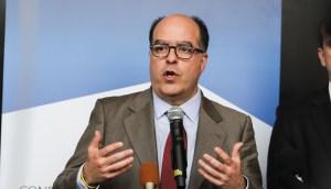 Borges sobre Asamblea General ONU: El apoyo hacia Venezuela continuará hasta lograr la libertad