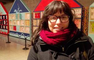 Detuvieron a hija de Bachelet durante manifestación por causa mapuche en Chile