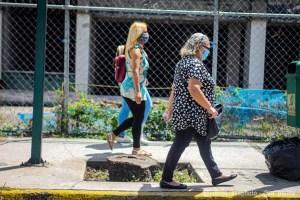 Régimen chavista reportó 302 nuevos contagios de Covid-19 en 24 horas
