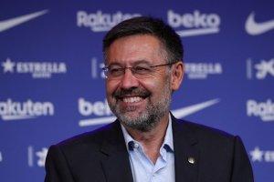 Bartomeu rompe el silencio: Dardo a Messi, posible dimisión, el Barça sin plata… lo contó todo