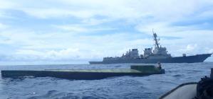 Forbes: Narcosubmarino inusualmente grande puede ser un nuevo desafío para la Guardia Costera de EEUU