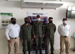 El Tiempo: Colombia expulsó a tres militares venezolanos capturados en La Guajira