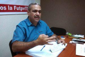 Sindicalista Eudis Girot seguirá detenido tras ser presentado en tribunales