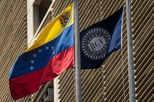 Venezuela launches London appeal in battle for $1 bln in gold