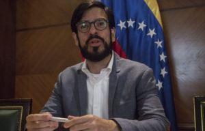 Pizarro calificó las declaraciones de Saab y Arreaza como una burla a las víctimas en Venezuela