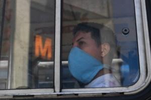 Delcy Eloína contabilizó seis nuevas muertes a causa de la pandemia en Venezuela
