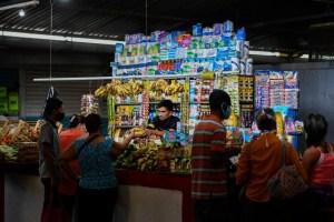 Inflación de mayo llega al 19,6%, según el Observatorio Venezolano de Finanzas