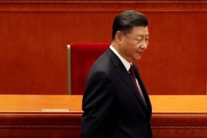 """Xi Jinping dice que China no va a mantener ninguna guerra, """"ni fría ni caliente"""""""