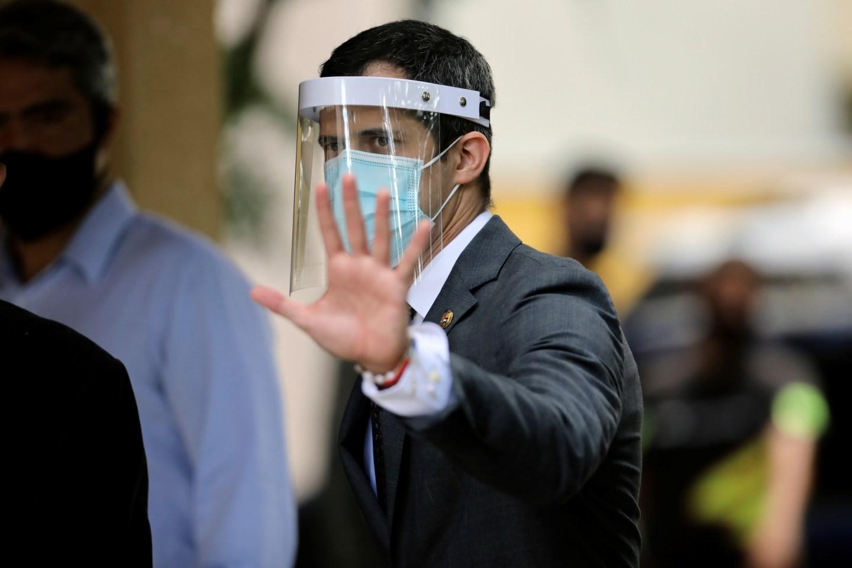 Guaidó confirmó que más de 39 mil Héroes de la Salud han recibido el primer aporte de 100 dólares