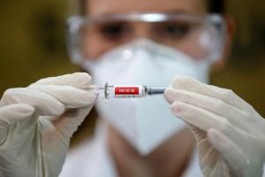 Brasil está dispuesto a comprar 46 millones de dosis de la vacuna china