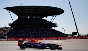 Gran Premio de Alemania de la F1 permitirá hasta 20 mil aficionados