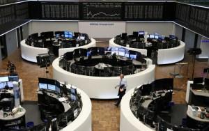 Las bolsas europeas se estabilizan aunque las empresas turísticas vuelven a sufrir