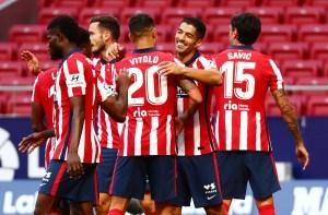 Luis Suárez: Para ganar la Liga hay que sufrir