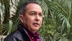 Richard Blanco: Sin consultas, ni contemplaciones, a Maduro y su combo hay que sacarlo a la fuerza