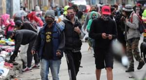 Colombia acumula 37.305 muertos por coronavirus