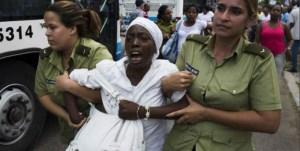 """Centenares de víctimas amplían denuncia por """"esclavitud"""" contra Cuba ante la CPI"""