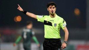 Conmoción en el fútbol italiano: Asesinaron a puñaladas a un árbitro y su pareja