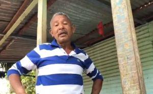 Familia convivió varios días con el cadáver de un jubilado de Sidor cuyo seguro falló (Videos)