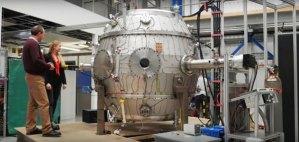 ¿Por qué las empresas de petróleo y gas están invirtiendo en fusión nuclear?