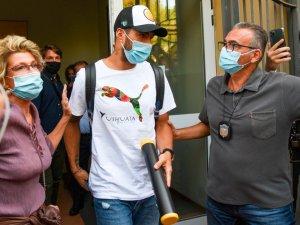 Escándalo en Italia: Investigan si Luis Suárez obtuvo la ciudadanía mediante una estafa