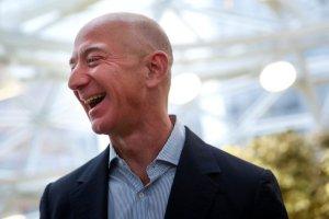 Las tres razones por las que Jeff Bezos es tan productivo