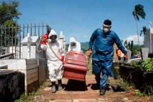 El Covid-19 prolonga el dolor de los venezolanos con nueve muertes en 24 horas