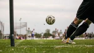 Equipo alemán sufrió una insólita derrota al jugar con distanciamiento social (VIDEO)