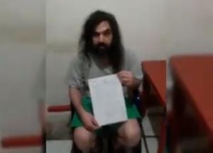 Abdalá Makled clamó por su liberación tras 12 años recluido en los calabozos del Sebin (VIDEO)