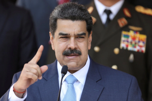 "Maduro ordenó la creación de un ""comando secreto"" para proteger a Miraflores"