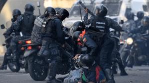 Odca pidió la intervención de la CPI para condenar crímenes de lesa humanidad en Venezuela