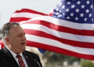 EEUU sanciona a empresas chinas y rusas por apoyar plan nuclear de Irán
