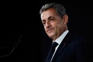 Juzgan por corrupción a cinco colaboradores del expresidente francés Nicolas Sarkozy