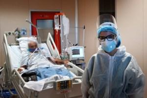 Italia registró más de 16 mil nuevos contagios de coronavirus en las últimas 24 horas