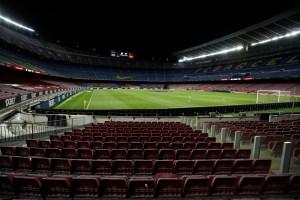 FC Barcelona logra acuerdo de rebaja de salarios debido a impacto del Covid-19